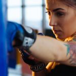 The Amazing Benefits of Kickboxing for Women