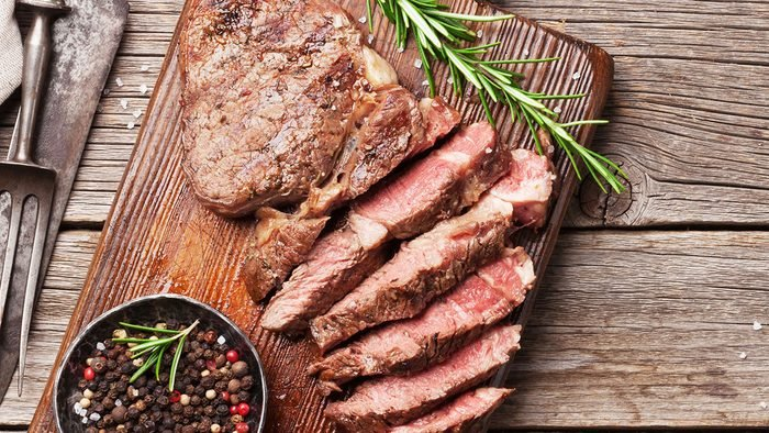 Food Cravings Meaning, meat
