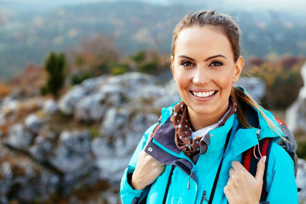 hike like a pro