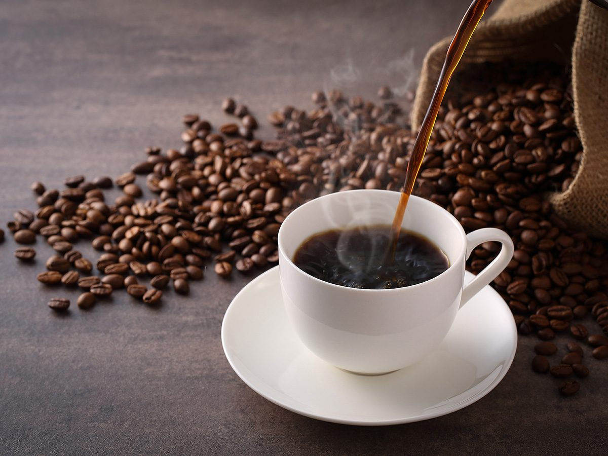How Much Caffeine Are You Consuming On A Daily Basis