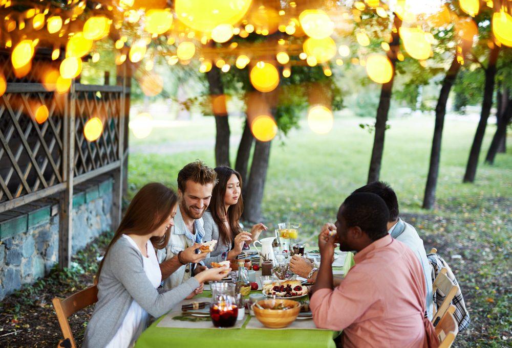 Easy Thanksgiving Hosting