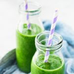 The Ultimate Green, Shape-Shifter Smoothie