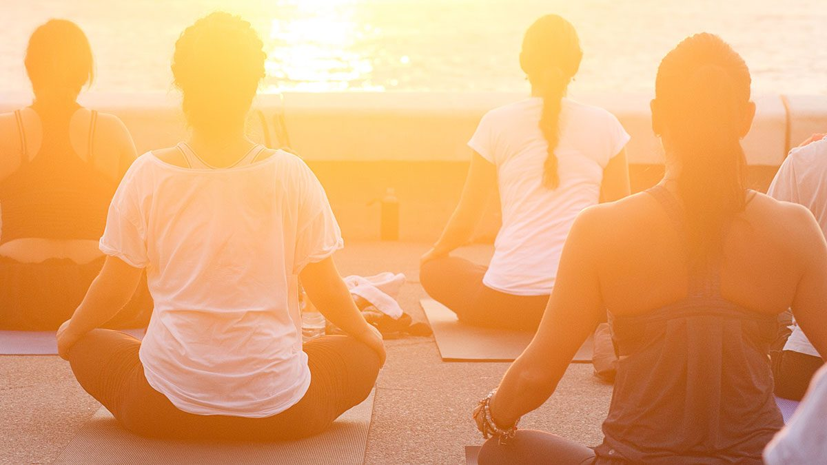 Types Of Yoga How To Choose The Right Type Of Yoga For You