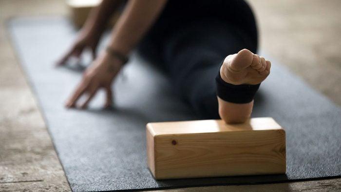 Types of Yoga, Iyengar