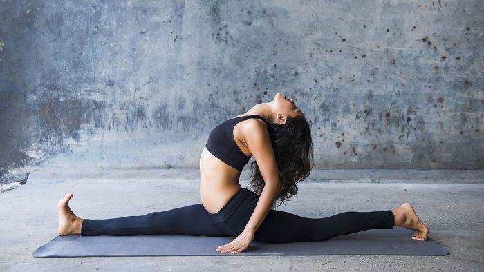Types of Yoga, Jock