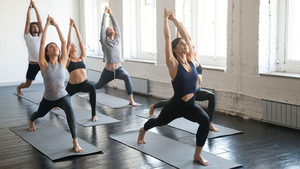 Yoga Wear, Michi