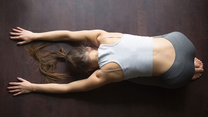 Canadian yoga wear   TerraFrog