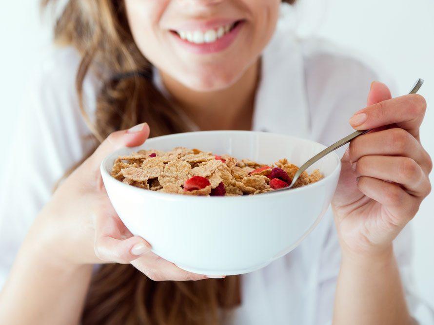 Weight-Loss Meal Plan: Lose 10 lbs in 6 Weeks