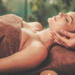 benefits of massage therapy _woman getting a massage