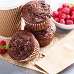 Creamy Chocolate Cupcakes