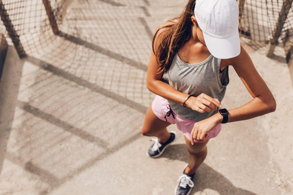 Sur le plan physique, mieux vaut perdre du poids rapidement