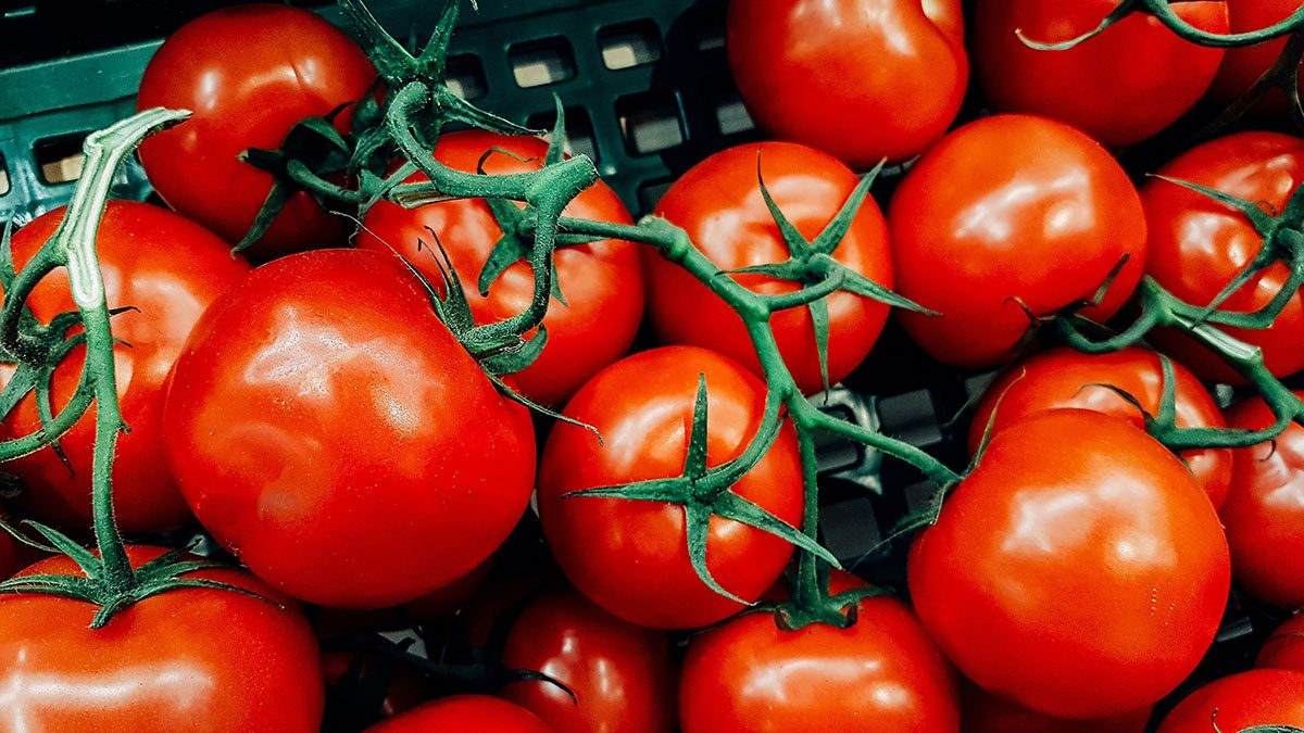 Health Benefit of Tomatoes, stroke