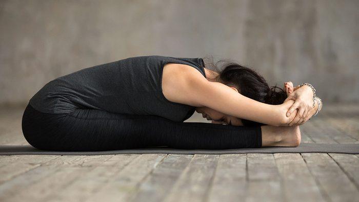 Yoga Injuries, hamstrings