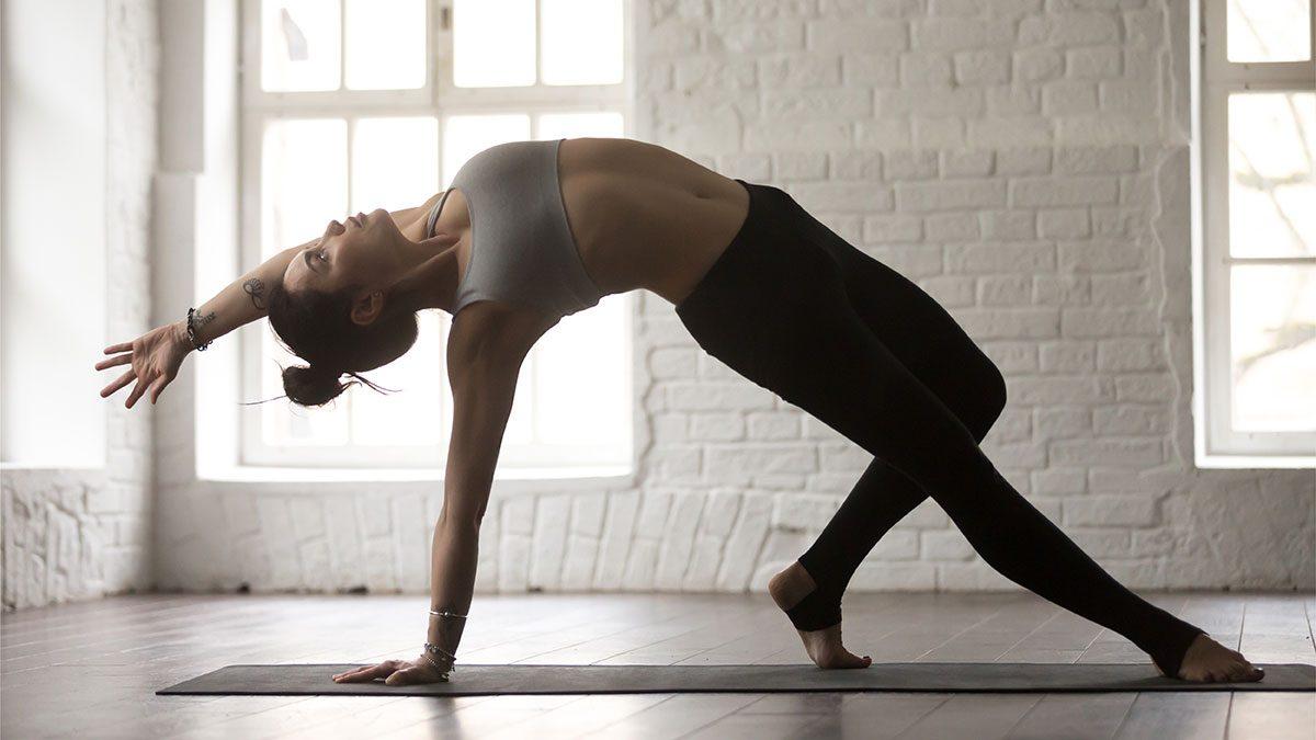 Yoga Injuries