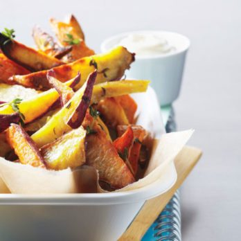 Our Most Delicious Sweet Potato Recipes Ever