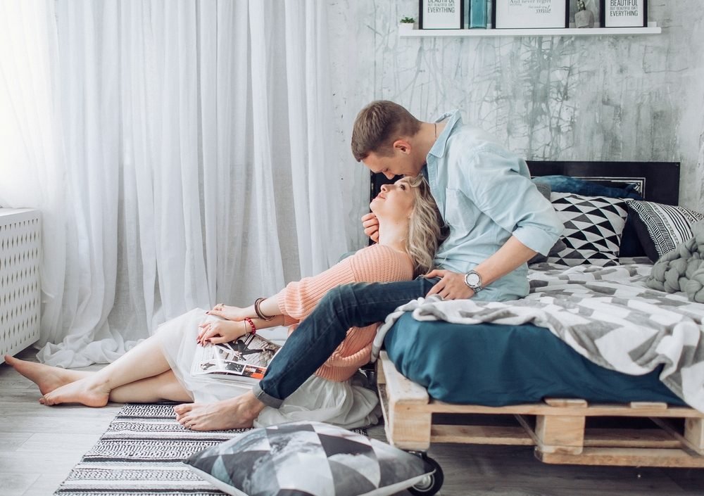 couple in love _ can't orgasm