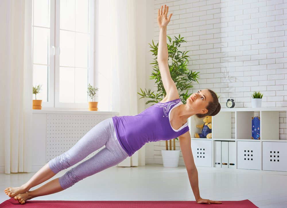 tips for yoga at home_2