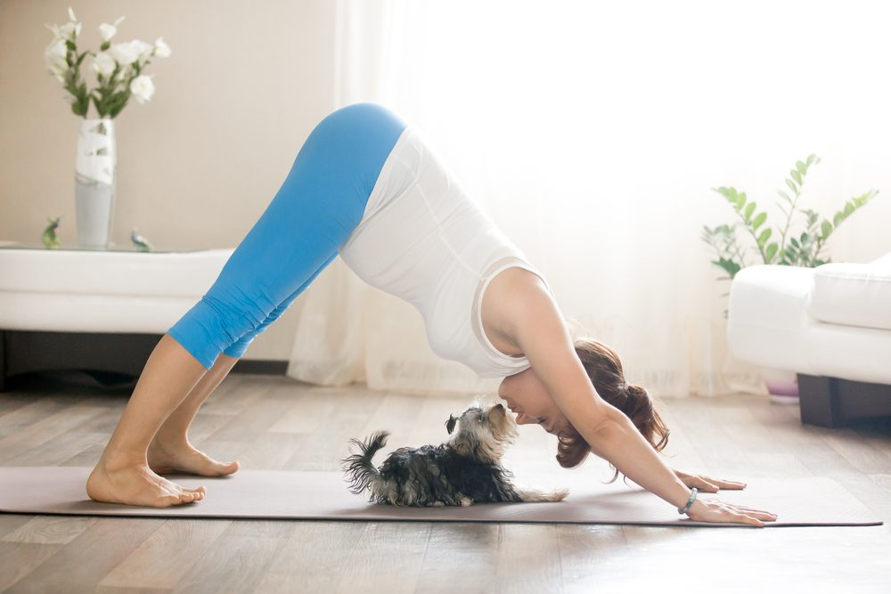 tips for yoga at home_4