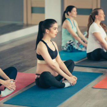Exercise During Pregnancy, And Your Baby Will Benefit In A Big Way