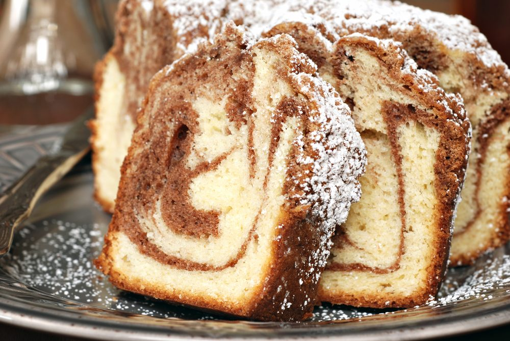 Baking Mix Recipes Coffee Cake
