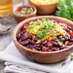 Reader Recipe: Vegetarian Chili
