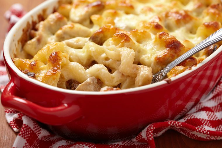 Recipe_Macaroni and Cheese