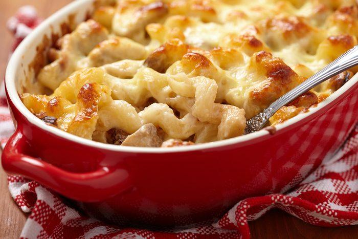 Recipe_Macaroni and Cheese