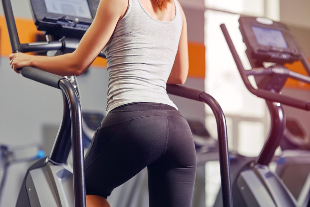 best machine for weight loss