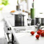 declutter kitchen utensils