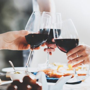 Is Red Wine Healthy Or Not?