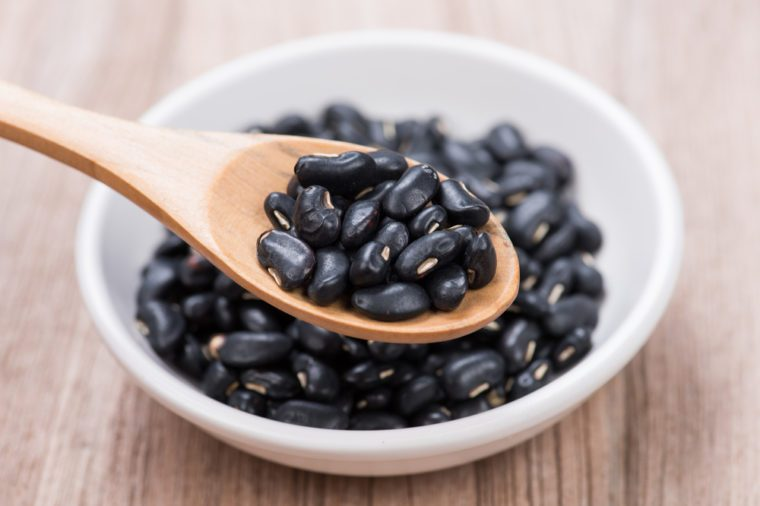Mexican Black Beans Recipe