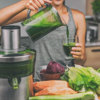 Every Question You've Ever Had About Juicing – Answered