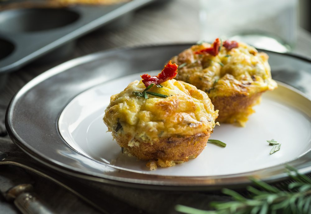 Tex-Mex Egg Muffins