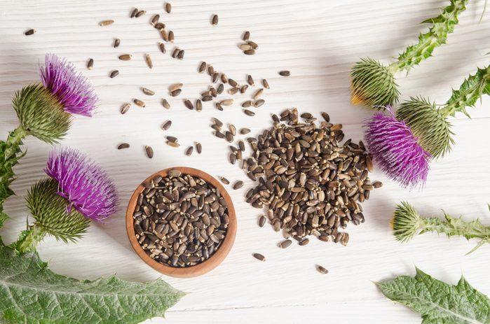 herbs to detox