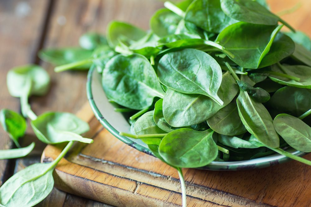 foods that fight memory loss