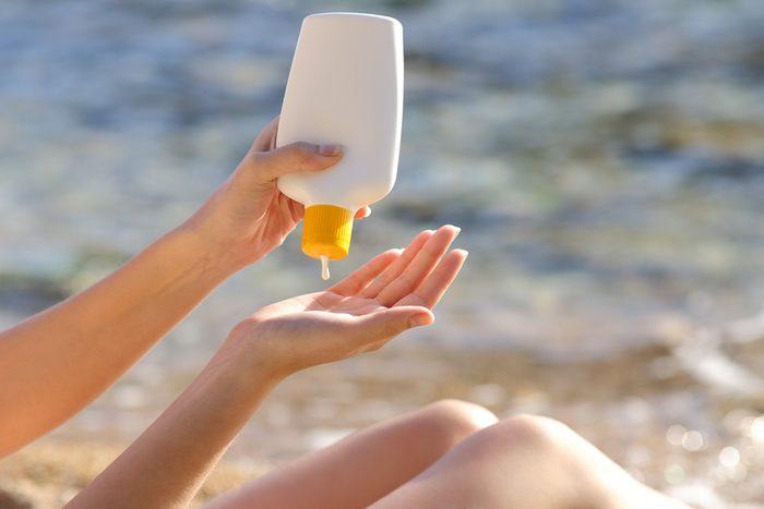 skin cancer myths 4