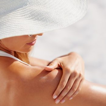 8 Bad Excuses to Not Wear Sunscreen