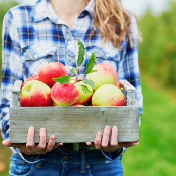 15 Surprising Health Benefits of Apples That'll Have You Eating One (Or More) A Day