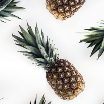 This Enzyme Found in Pineapple Helps Relieve Indigestion