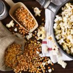 7 Healthy Reasons to Eat Popcorn
