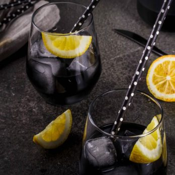 Is Charcoal Lemonade The New Kale Smoothie?