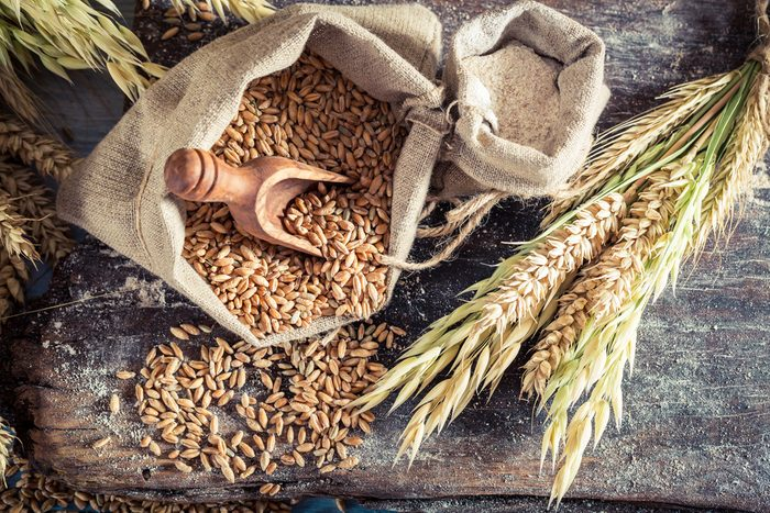 kick-start your weight loss_whole grains