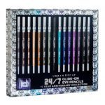 Beauty obsession: Colourful eyeliners