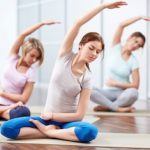 3 Health Benefits of Yoga