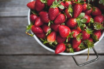 New reasons to love strawberry season