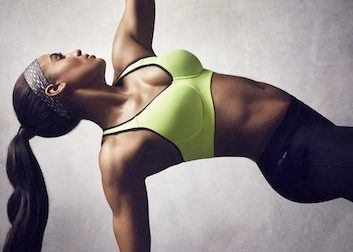 Fitness: Introducing the Nike Pro Bra Collection