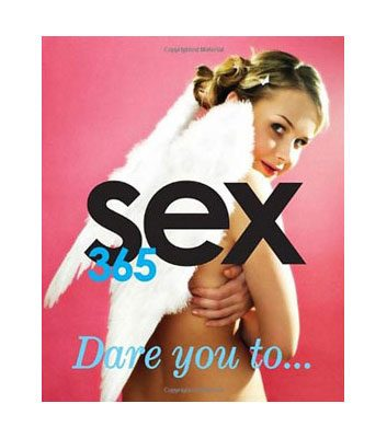 Sex 365: Dare You To...