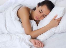 5 steps to a perfect night's sleep
