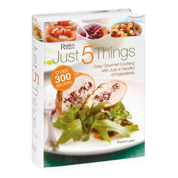 just 5 things