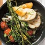 Savoury Pan-Roasted Fish